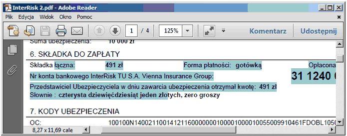 edytowalny pdf